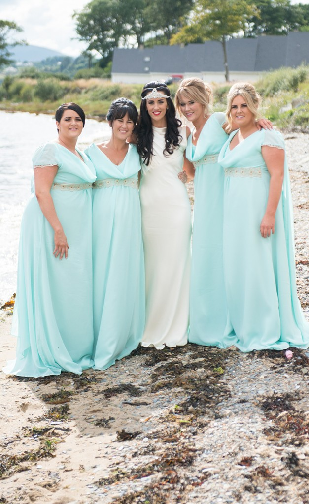 True Love Tuesday: Nuala & Marty - Getting Married in Northern ...