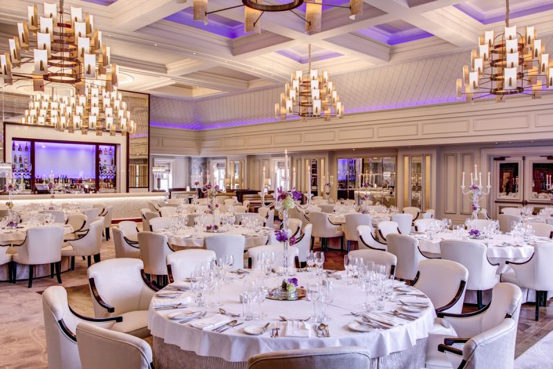 Galgorm Resort Amp Spa Getting Married In Northern Ireland