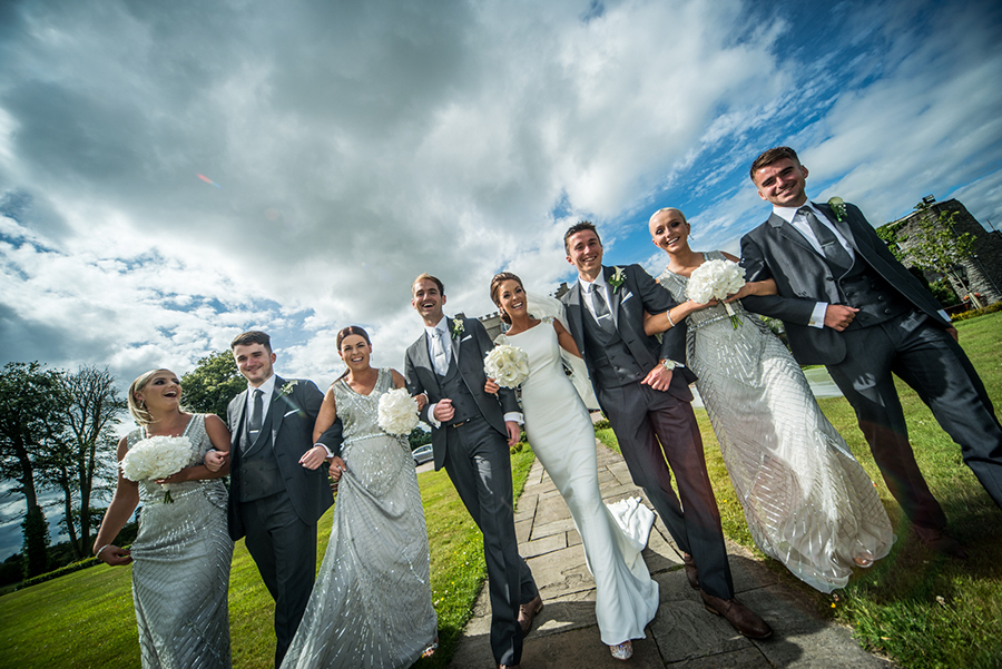 True Love Tuesday: Jamie & Neil - Getting Married in Northern ...