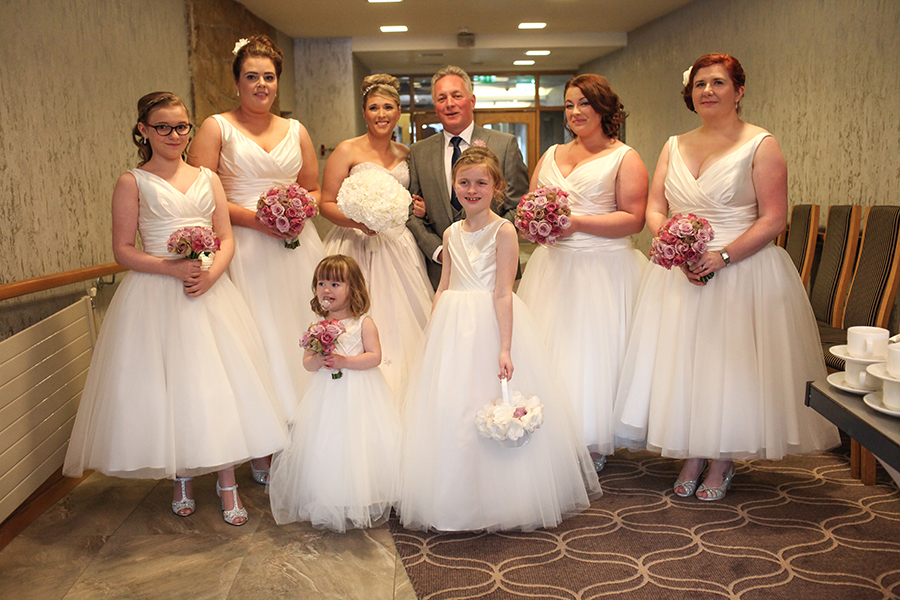 True Love Tuesday: Laura & David - Getting Married in Northern ...