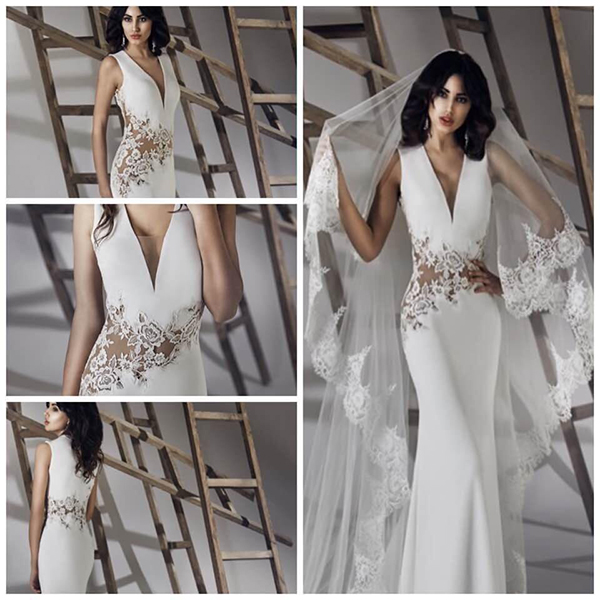 13 Stunning Bridal Gowns Perfect For An Autumn Bride