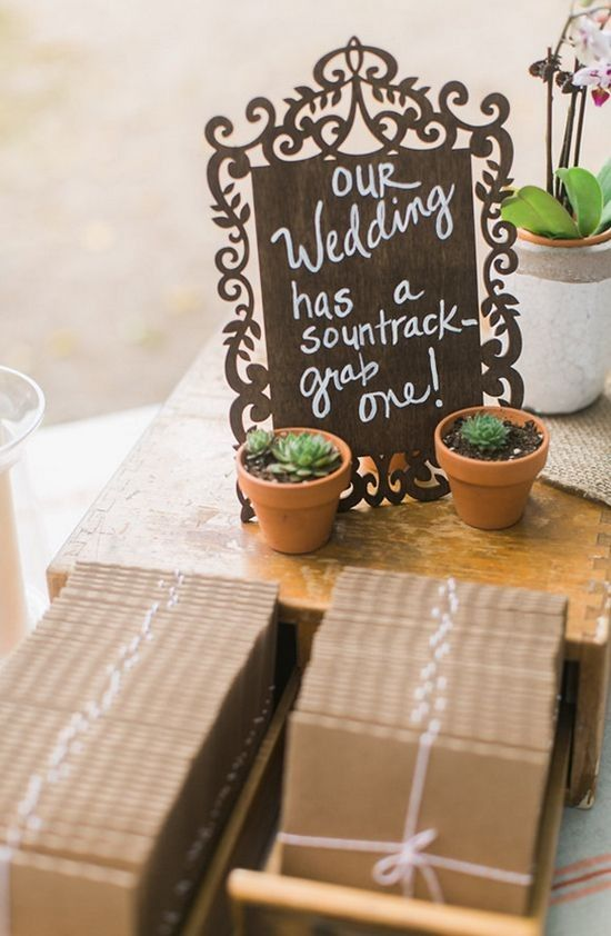 Nine Sweet Touches To Personalise Your Wedding Day Getting Married