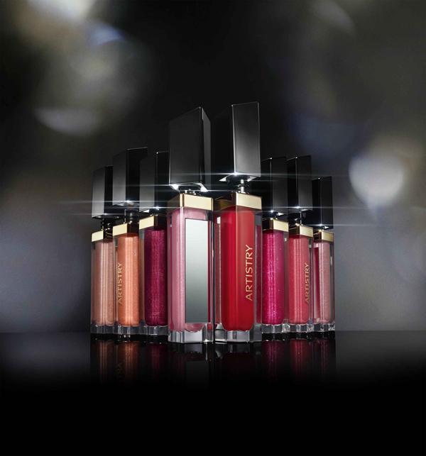 Light Up Lip Gloss all shades