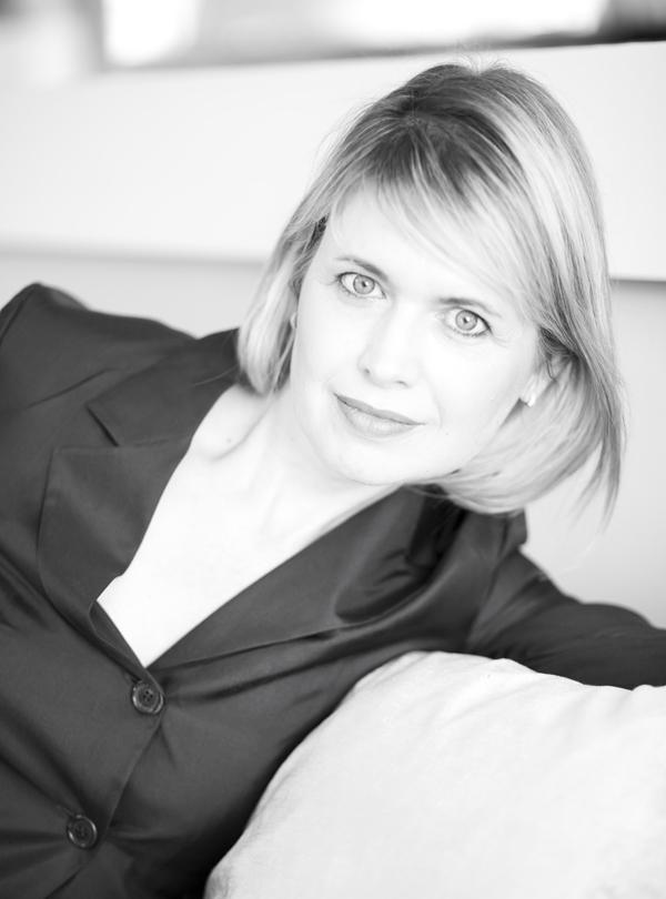 Paris 2015 ; Portrait of jenny Packham