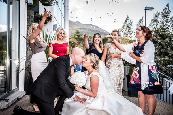 true tuesday gavin getting married in
