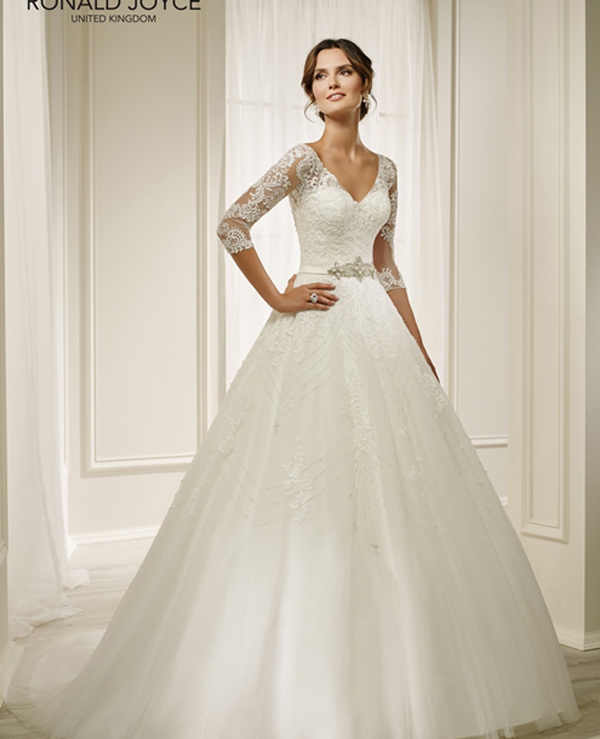 c. The Holly in Style 69211, by Ronald Joyce