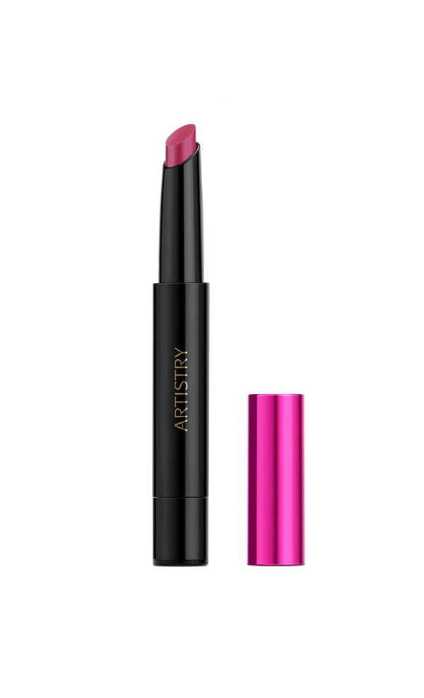 """The Spring 2017 Collection - """"Pretty Chic""""  The Limited Edition Signature Color Lip Shine provides the creamiest,smoothest lip color ever. Our unique gel system has the shine of a gloss,and color and comfort of a lipstick. Lips are drenched in moisture and the lightweight texture melts on your lips."""
