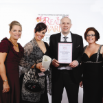 runner-up – RED GROOMSWEAR COOKSTOWN