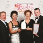 2nd runner-up – DIAMOND OCCASIONS, BELLAGHY