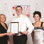 Runner-up – MOTION MEDIA, MAGHERAFELT
