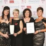 runner-up – IVORY BRIDAL PORTSTEWART