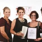 runner-up – OLIVIA MULDOON HAIR & MUA, BELFAST