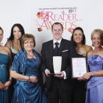 runner-up TULLYLAGAN COUNTRY HOUSE HOTEL, COOKSTOWN