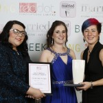 RUNNER UP BEST BRIDAL MAKEUP ARTIST – sak Designs Markethill