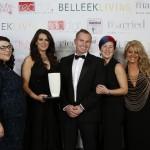 RUNNER UP BEST JEWELLER – Murray & Co Belfast
