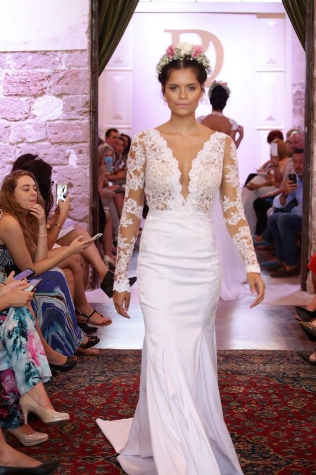 Angelic Bridal - Getting Married in Northern Ireland Magazine
