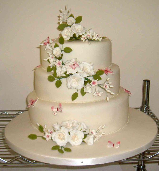 Wedding Cakes Enniskillen