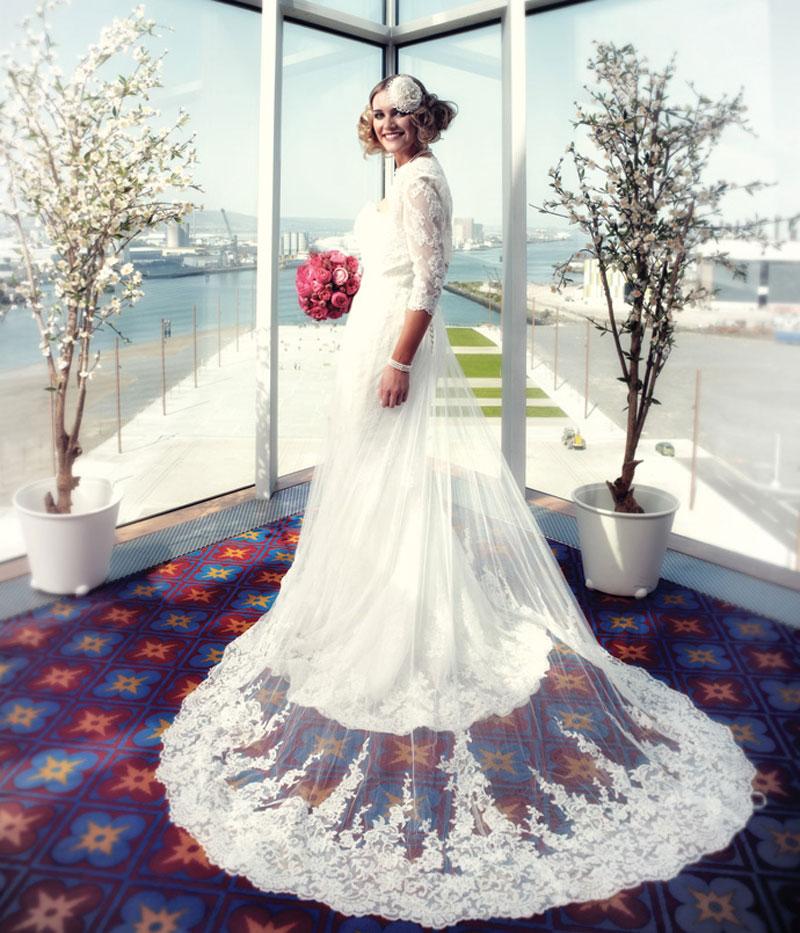 Getting Married In Northern Ireland Magazine