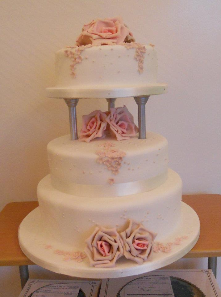 Sarah Janes Cakes Getting Married In Northern Ireland