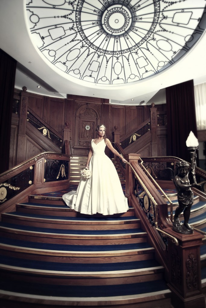 Wedding Gift List Belfast : Titanic BelfastGetting Married in Northern Ireland Magazine
