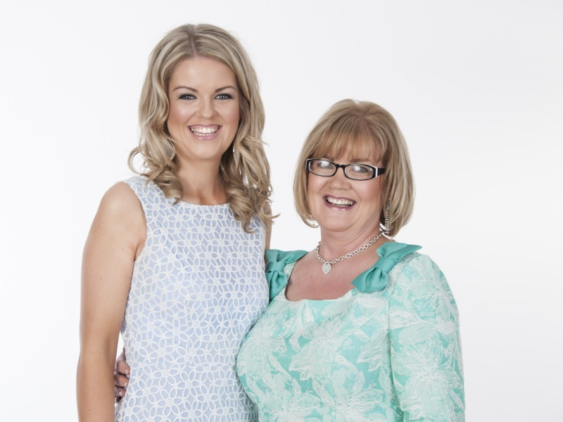 Win A Mother Daughter Photoshoot Courtesy Of Real