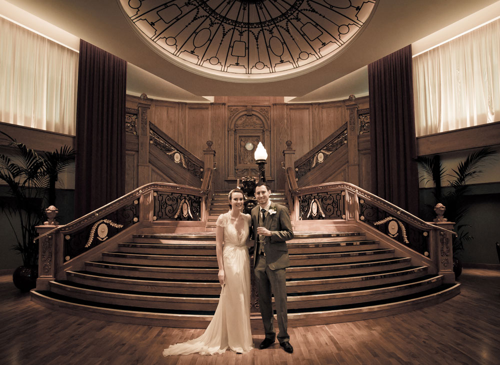 Titanic Belfast Getting Married In Northern Ireland Magazine