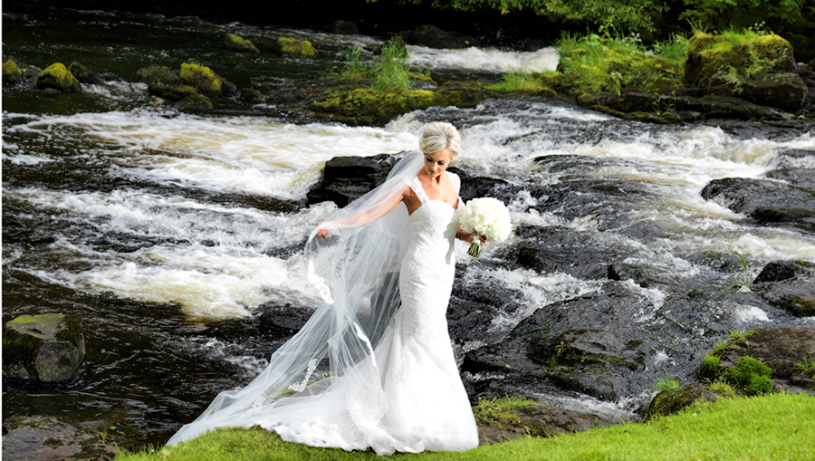 Getting Married In Northern Ireland Magazine