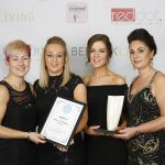 RUNNER UP: Manor House Country Hotel