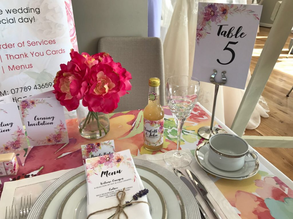 SC Wedding Stationery - Getting Married in Northern Ireland Magazine