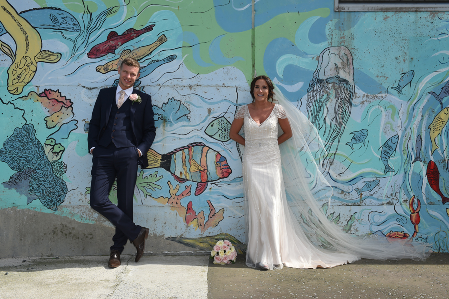 True Love Tuesday Megan and Simon Dowds... - Getting Married in ...